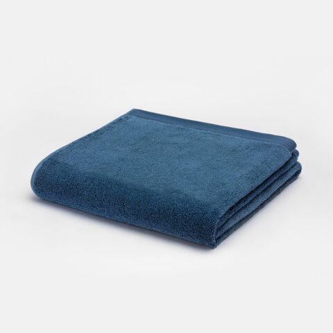 Cotton Suite blue-indigo
