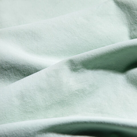 Cotton Suite Dekbedovertrekken Silt Green