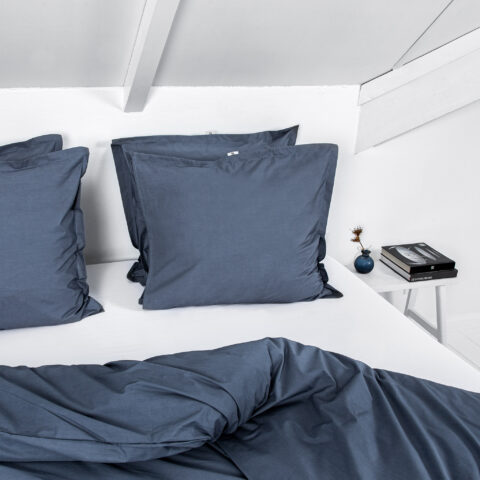Cotton Suite Premium Blue-indigo