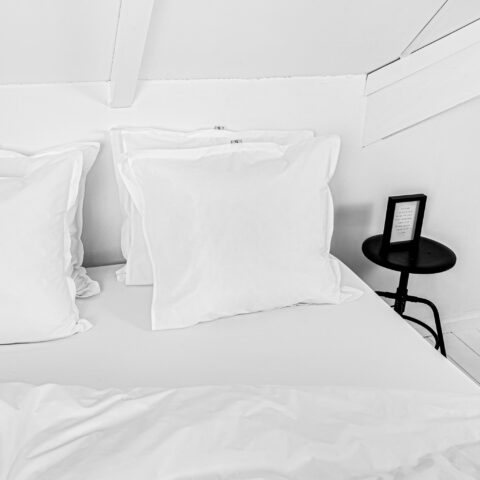 Cotton Suite Premium white